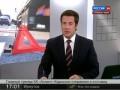 Пьяное ДТП в Москве: мотоциклисту оторвало ступню