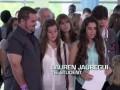 Meet Lauren Jauregui - THE X FACTOR USA 2012