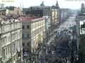 День ВДВ на Невском проспекте