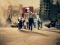 2012: Ждет ли Путина судьба Каддафи