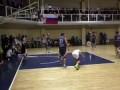 Баскетболисты прикольнулись над соперниками