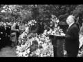 Живой голос Степана Бандеры, запись 1959 года