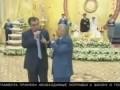 Пьяный Президент Таджикистана поет песню ЭМОМАЛИ РАХМОН +18