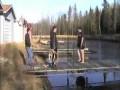 Подготовка к рыбалке