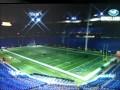 Обрушение стадиона в Миннесоте