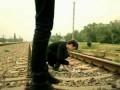 Жуть в туалете поезда