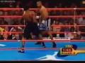 Рой Джонс младший - Приколы на ринге