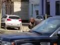 Бомж метросексуал ОРИГИНАЛЬНОЕ ВИДЕО