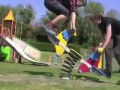 Epic fail compilation April 2011