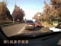 Дети гор атакуют на дорогах