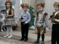 """Детский сад и """"счастливые"""" дети"""
