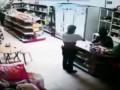 Сын полицейского застрелился на глазах у отца