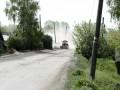 Уборка дорог в Верхнем Ломове