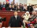 Начальник МВД Донецкой области - Я с донбасским народом