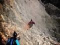 Вингсьют - прыжок и полет