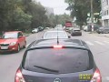 Пешеход опасен.Девушка в реанимации