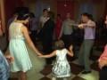Танцы на свадьбе под NIRVANA