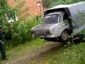 Убийство москвича