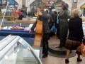 Оркестр Хобарта Эрла, Одесса Привоз флешмоб 22.03.2014