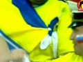 Украинец и Русский на матче Франция-Украина EURO 2012