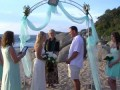 Fainting Bridesmaid, Puking Bride- One sick Sayulita Beach Wedding