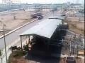Взрыв на газохранилище в Мексике