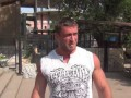 Klokov Dmitry - SUPER CROSS FIT (11.07.2013) № 1