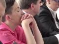 Савченко едва не заснула на заседании Комитета ВР