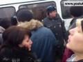 Волнения на Ставрополье и бездействие полиции