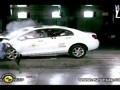Geely Emgrand EC7 Crash Tests 2011