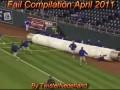Fail Compilation April / Подборка приколов Апрель 2011