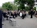 9 мая 2014 Оркестр Запорожье
