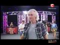 Александр Сацура - Кастинг в Киеве - Х-Фактор 4 - 05.10.2013