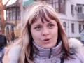16 марта 2014 года состоится референдум по самоопределению республики Крым.  Милая девушка из Джанко