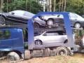 Автофуры столкнулись в Одинцовском районе ...