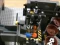 Гигантский перемещатель шариков - LEGO Great Ball Contraption