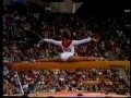Olga Korbut 1972 Olympic Highlights