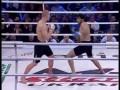 Спортивное поведение Бахтияра Арзуманова
