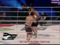 Александр Емельяненко VS Магомед Маликов / M-1 Challenge XXVIII