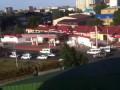 Взрыв АЗС в Махачкале