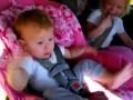 Baby's gangnam style