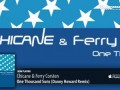 Chicane & Ferry Corsten - One Thousand Suns (Danny Howard Remix)