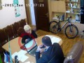 Как исчезла ручка в кабинете зам. главы администрации Феодосии