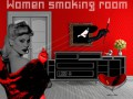 Women smoking room (2)