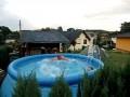 Цунами в бассейне