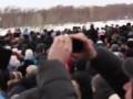 "Авиашоу в Омске ""Русские Витязи"" 2016г. Air show in Omsk."
