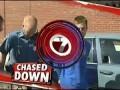 Задержанный в Бостоне