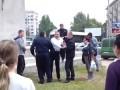 В Кишиневе пойман фашист