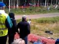 ЧМ по ралли 2012, Финляндия