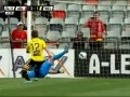 UNBELIEVABLE double save! In Australia of all places!